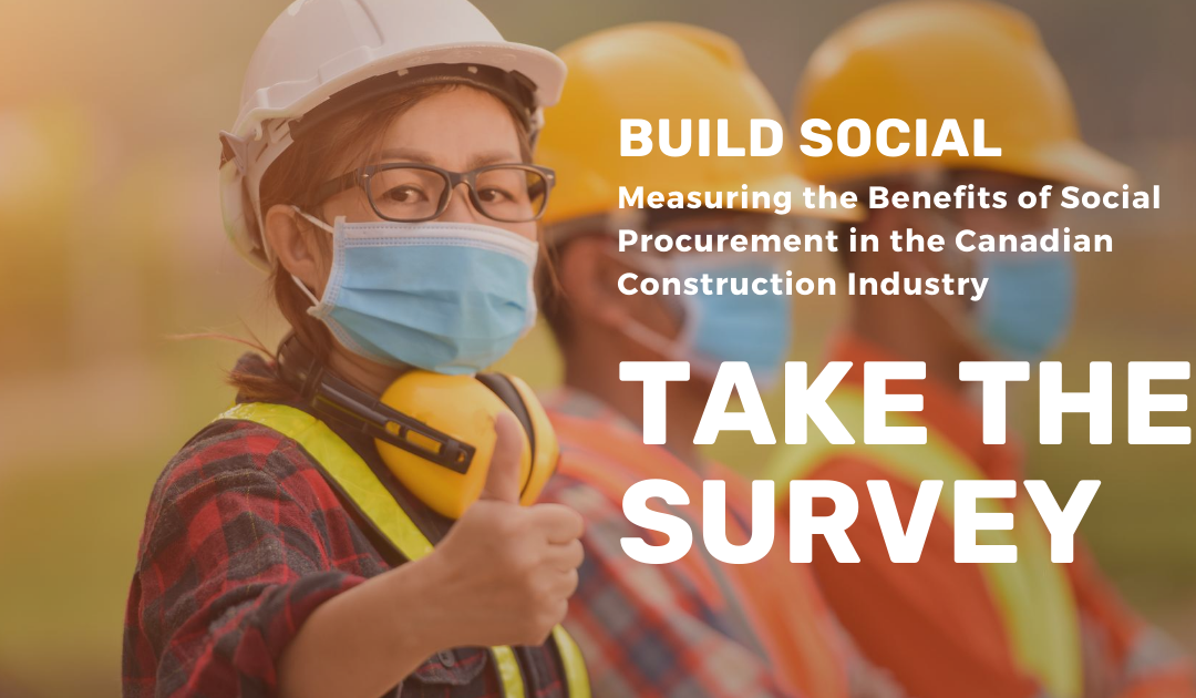 Build Social Research project to launch in January 2021